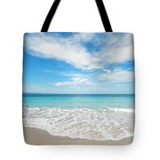 Seaside Serenity Tote Bag