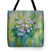 Season Tote Bag