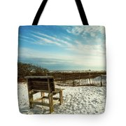 Seating Available Tote Bag