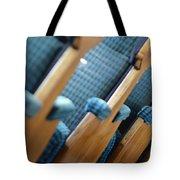 Seats Tote Bag