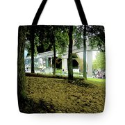 Seattle Center Tote Bag