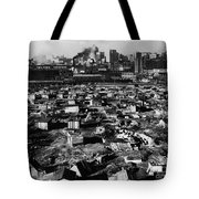 Seattle: Hooverville, 1933 Tote Bag