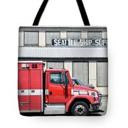 Seattle Ship Supply 1 Tote Bag