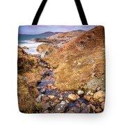 Seaward Tote Bag