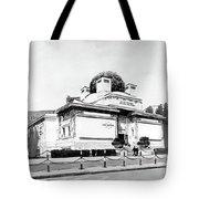 Secession Tote Bag
