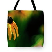 Secluded Tote Bag