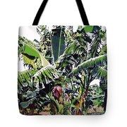 Second Bananas Tote Bag