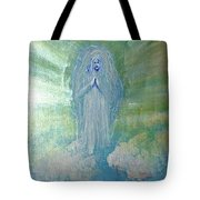 Second Coming Tote Bag