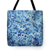 Second Day Of Creation 2018-13 Tote Bag