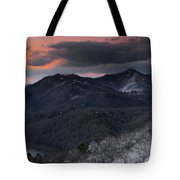 Second Day Of Spring. Tote Bag by Itai Minovitz