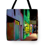 Second Hand Paradise Tote Bag