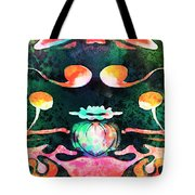 Secret Garden.. Tote Bag
