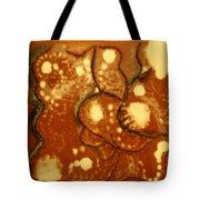 Secret Hideout - Tile Tote Bag