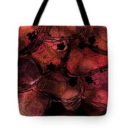 Secret Places Tote Bag