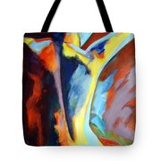 Secret Sources And Powers Tote Bag