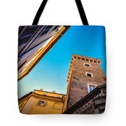 Secrets Of Italy  Tote Bag