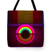 Section Tote Bag