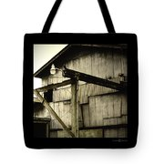 Security Light Tote Bag