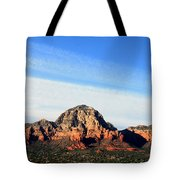 Sedona Afternoon Tote Bag
