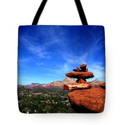 Sedona Airport Vortex Tote Bag