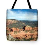 Sedona, Arizona Tote Bag