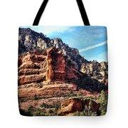 Sedona Arizona IIi Tote Bag
