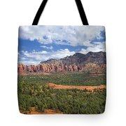 Sedona Arizona Landscape Tote Bag