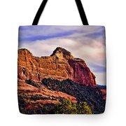 Sedona Arizona Vii Tote Bag