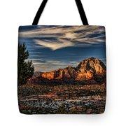 Sedona Arizona Tote Bag
