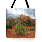 Sedona Balance Tote Bag
