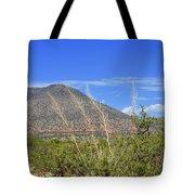 Sedona Hills Tote Bag