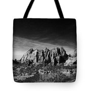 Sedona Reversed Tote Bag