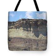 Sedona Rock Formation Tote Bag