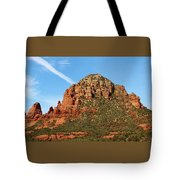 Sedona Rocks Hbn2 Tote Bag