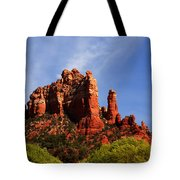 Sedona Rocks Tote Bag