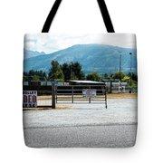 Sedro Wooley Rodeo Tote Bag