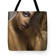 Seduction By Simplicity Tote Bag