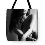 Seductress Imirage Magazine Canada Tote Bag