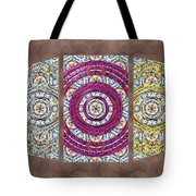 See Here Tote Bag