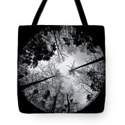 See Of Darkness Tote Bag
