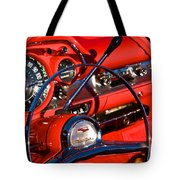 See The Usa In Your Chevrolet 1 Tote Bag