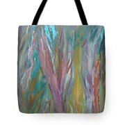 See The Woods For The Trees Tote Bag
