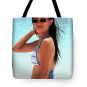 See You A S A P Tote Bag