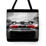See You Later - Pontiac Trans Am Tote Bag