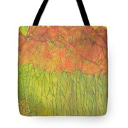 Seeds Of Creation Tote Bag