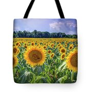 Seeds Of Hope Tote Bag