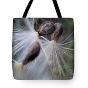 Seeds Ready For Take Off Tote Bag