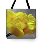 Seeing Double - Tulip Tote Bag