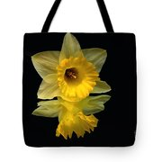 Seeing Doubles Tote Bag