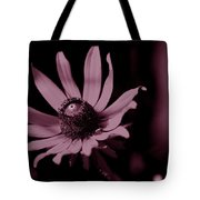 Seeing Life Through Rose-colored Glasses Tote Bag